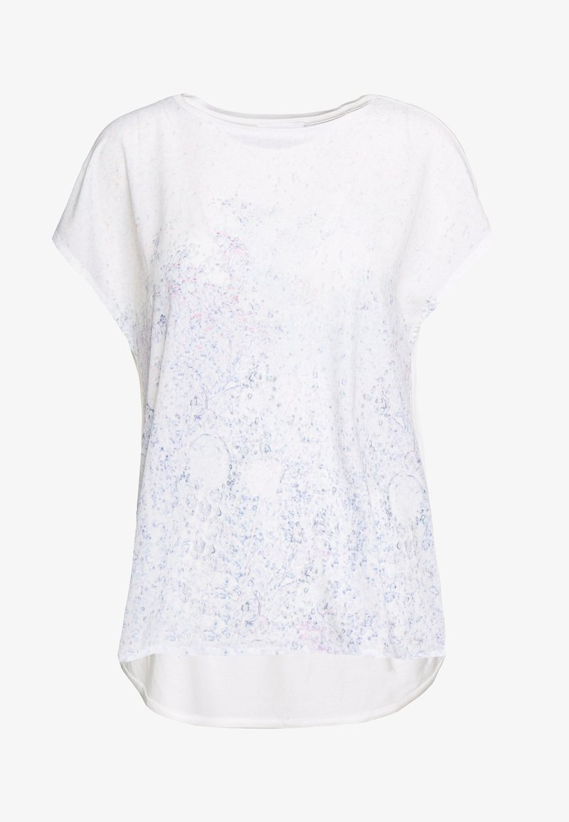 Opus - SUSA FLEUR - Blouse - light breeze
