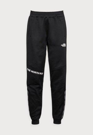 PANT  - Trainingsbroek - black