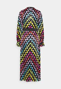 Olivia Rubin - MARLEY DRESS - Maxi šaty - black/multi-coloured - 7