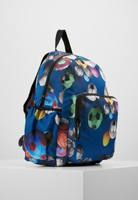 Molo - BIG BACKPACK - Rucksack - cosmic footballs - 4