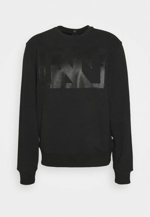 RECTSANGLE - Sweatshirt - black