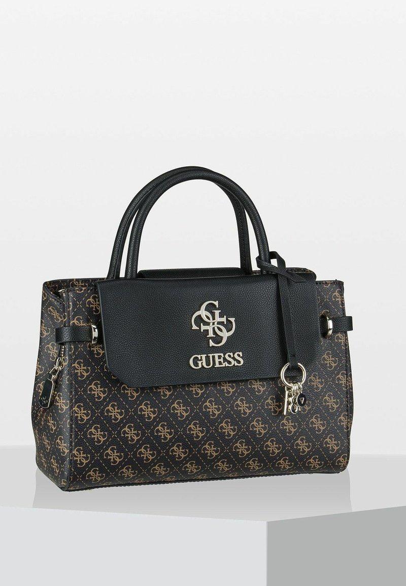 Guess - ESME - Handbag - brown