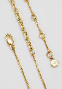 Emporio Armani - Ketting - gold-coloured - 2