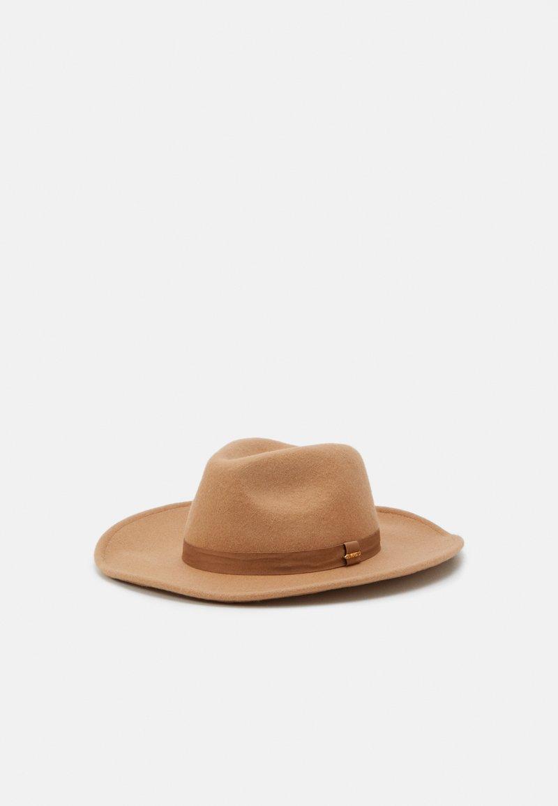 TWINSET - Chapeau - cammello