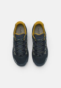 Lowa - INNOX PRO  - Chaussures de marche - stahlblau/senf - 3