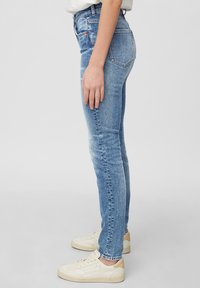 Marc O'Polo - Jeans Skinny Fit - clean jean wash - 3