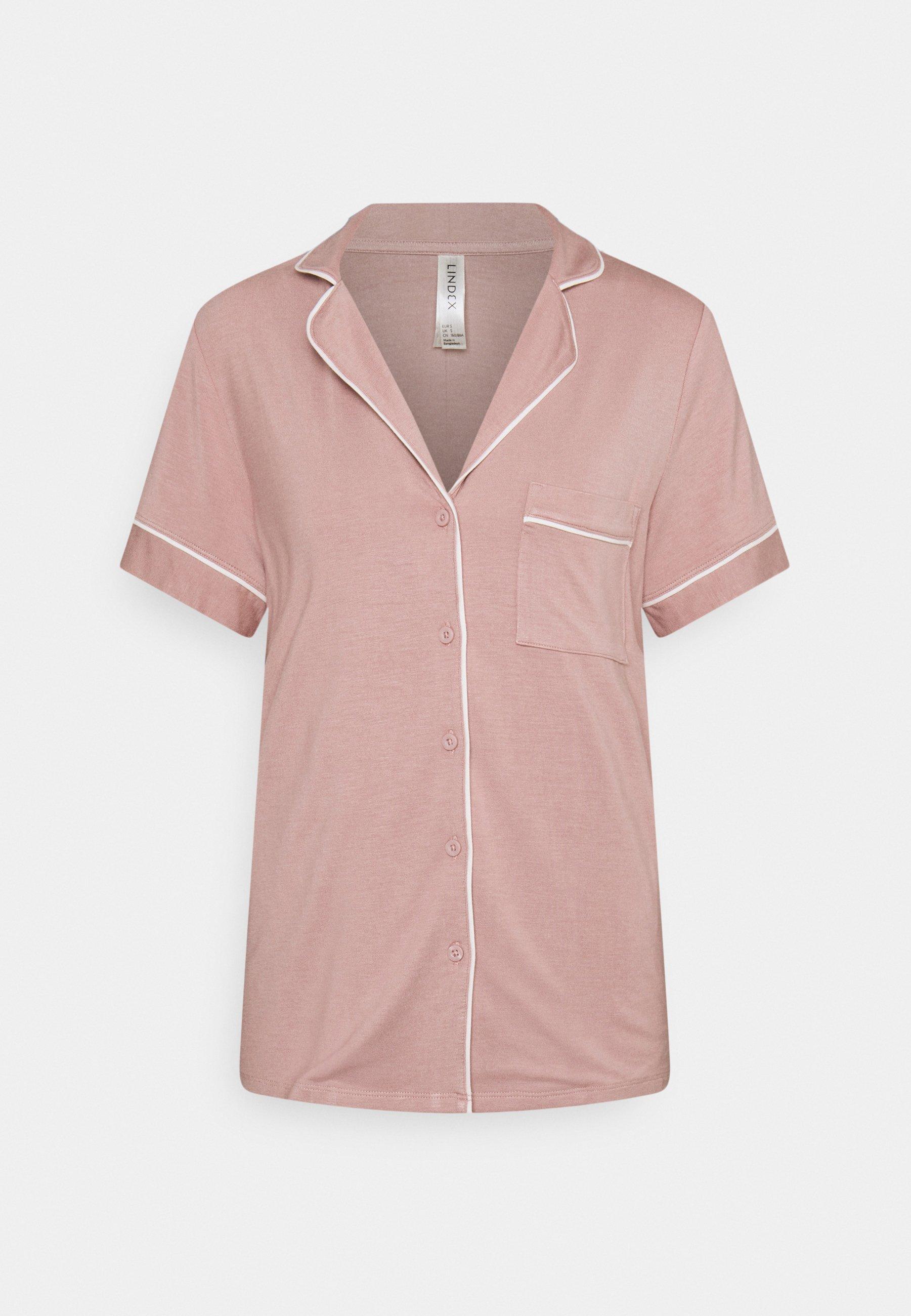 Damen SOFT PIPING - Pyjama