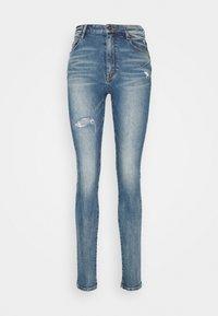 Miss Sixty - Jeans Skinny Fit - deep blue - 0