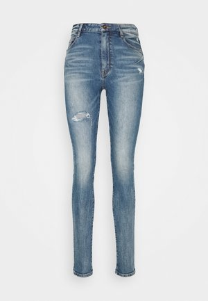 Jeans Skinny Fit - deep blue