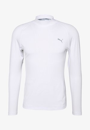 BASELAYER - Sports shirt - bright white