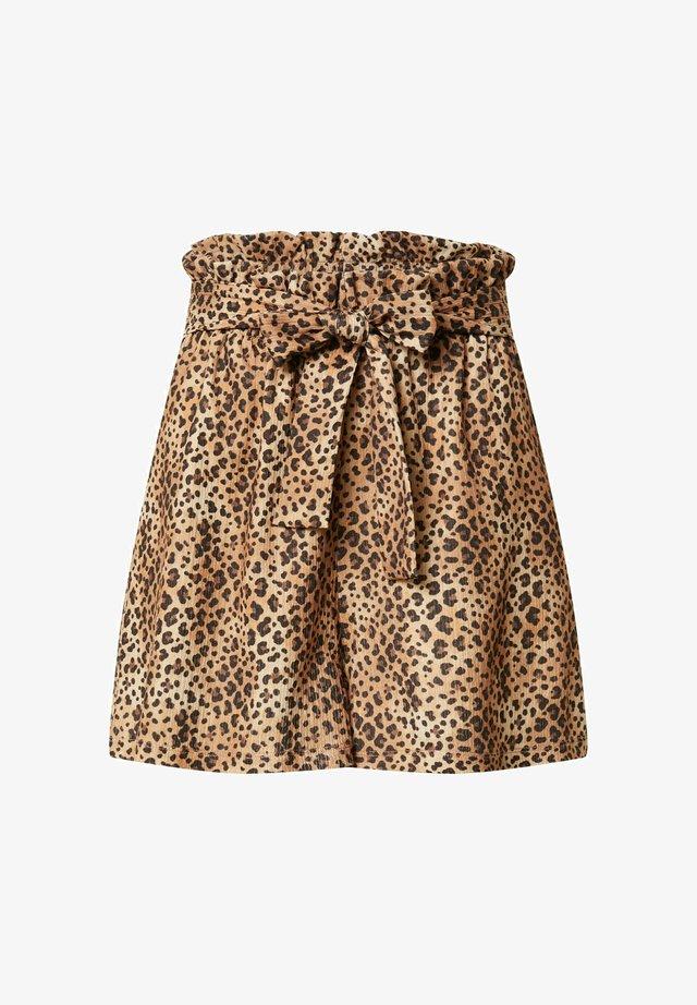 AINSLEY - Shorts - mischfarben