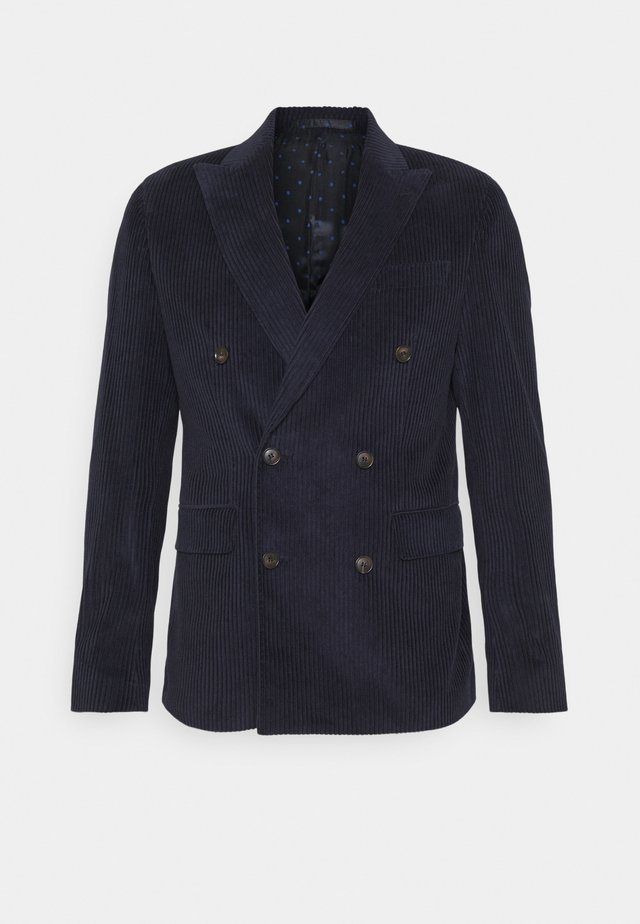 JONES NORMAL - Blazer - navy