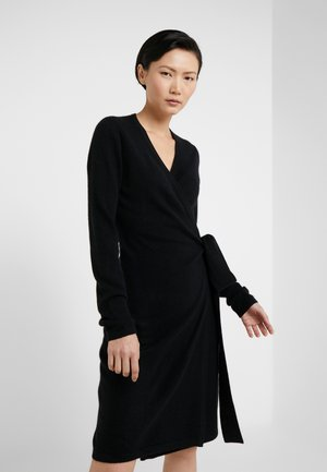NEW LINDA  - Jumper dress - black