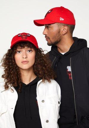 CORE NBA 39THIRTY UNISEX - Cap - red