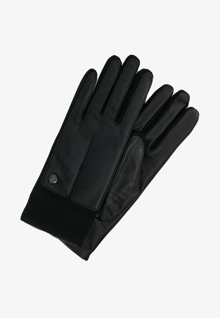 Roeckl - SPORTIVE TOUCH WOMEN SMART - Gloves - black