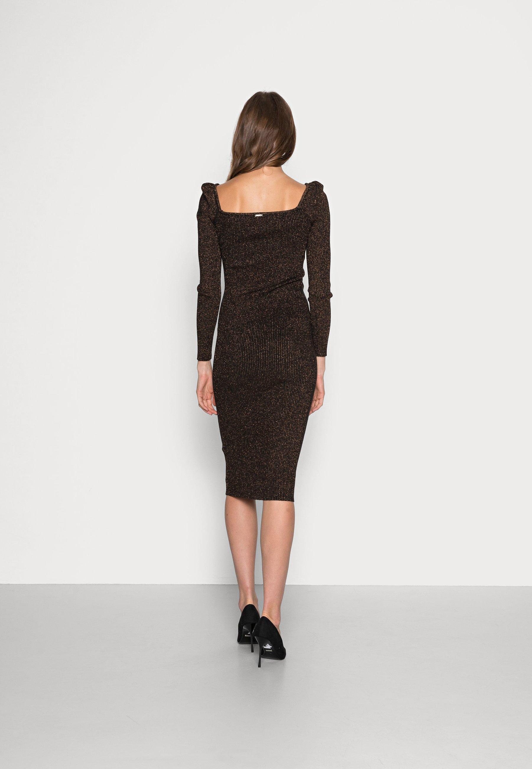 Women ABITO MAGLIA - Jumper dress