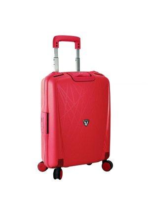 LIGHT (55 cm) - Luggage - rot