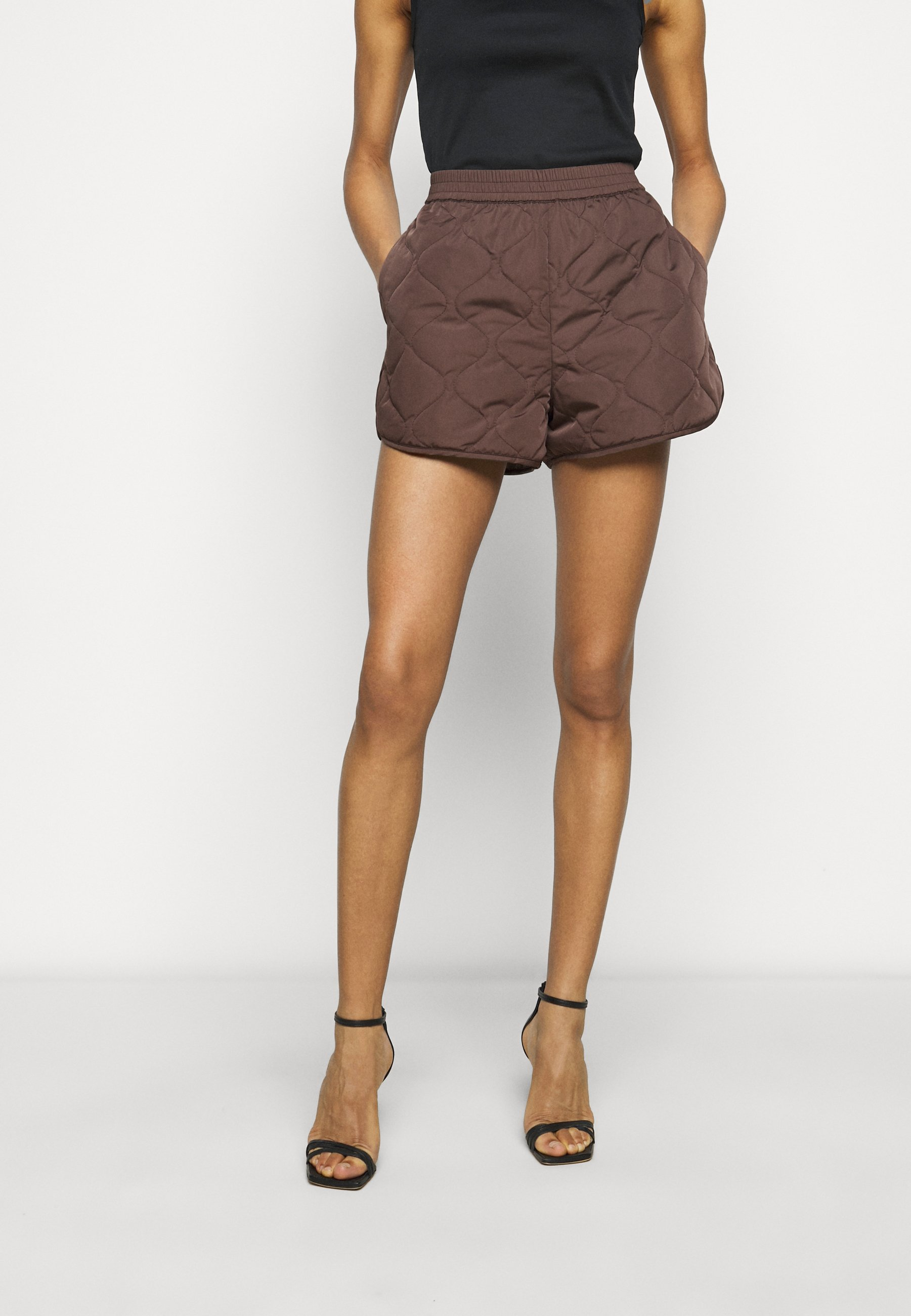 Women GATES THINKTWICE - Shorts