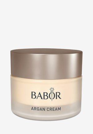 ARGAN CREAM - Face cream - -