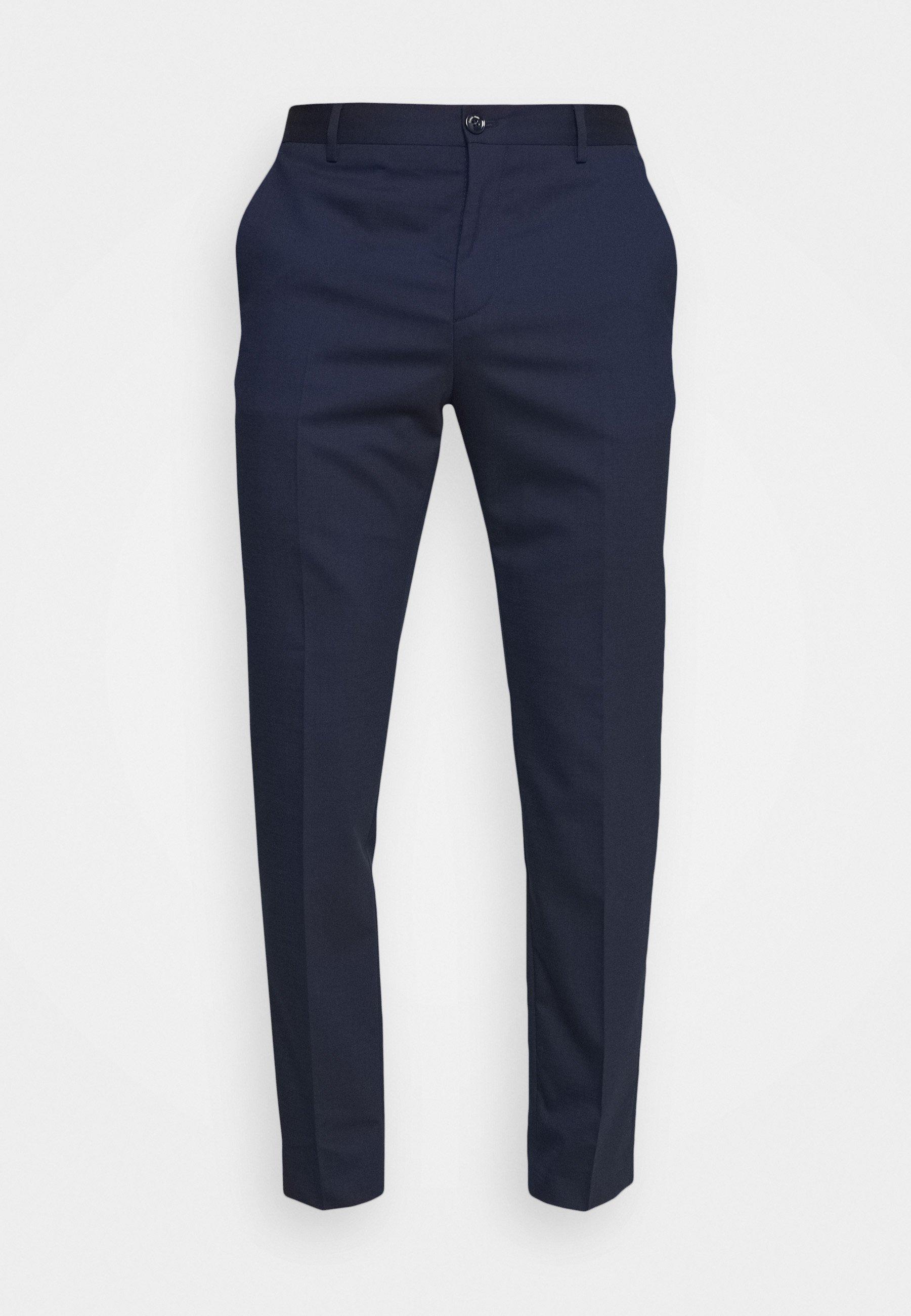 Homme STRETCH PANT - Pantalon classique