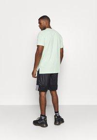 adidas Performance - SPEED REVERSIBLE SHORTS - Sports shorts - black - 2