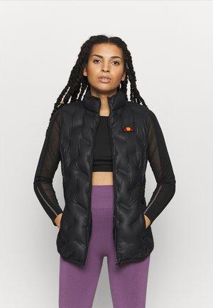 SOGRIO - Vest - black
