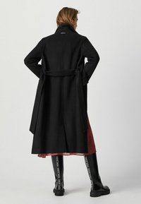 Pepe Jeans - MICA - Classic coat - black - 2