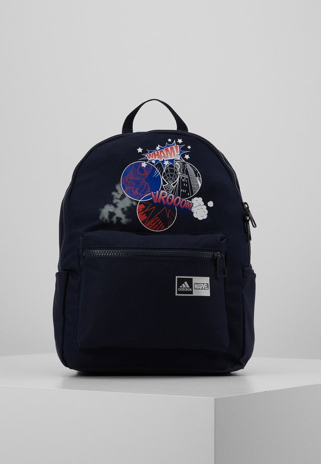 SPIDERMAN - Rucksack - dark blue