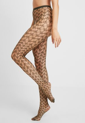 BLACKOUT - Tights - military