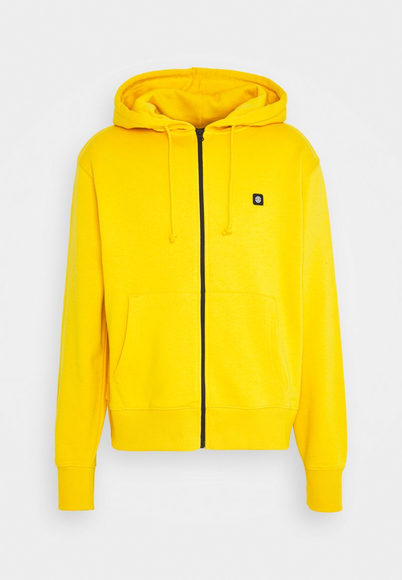 Element - Zip-up hoodie - old gold