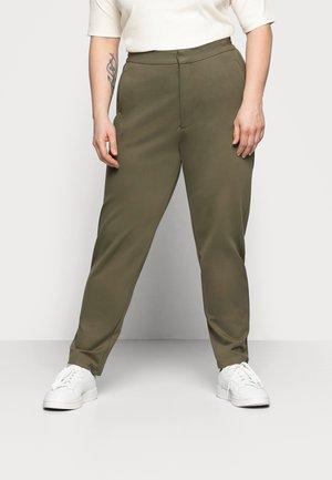 TRASH LIFE TRIKE  - Trousers - kalamata