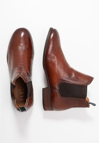 Shoe The Bear - ARNIE  - Classic ankle boots - brown - 1