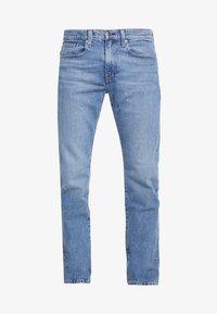 LMC 502 - Jeans Tapered Fit - blue denim
