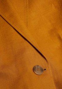 Mango - PERTH-I - Blazer - rouge-orangé - 8