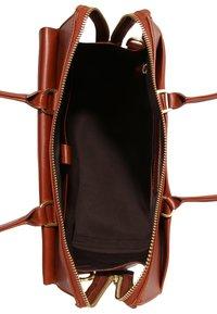 Royal RepubliQ - EMPRESS - Handbag - cognac - 4