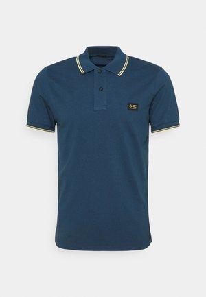 REGENCY - Polo shirt - blue wing teal