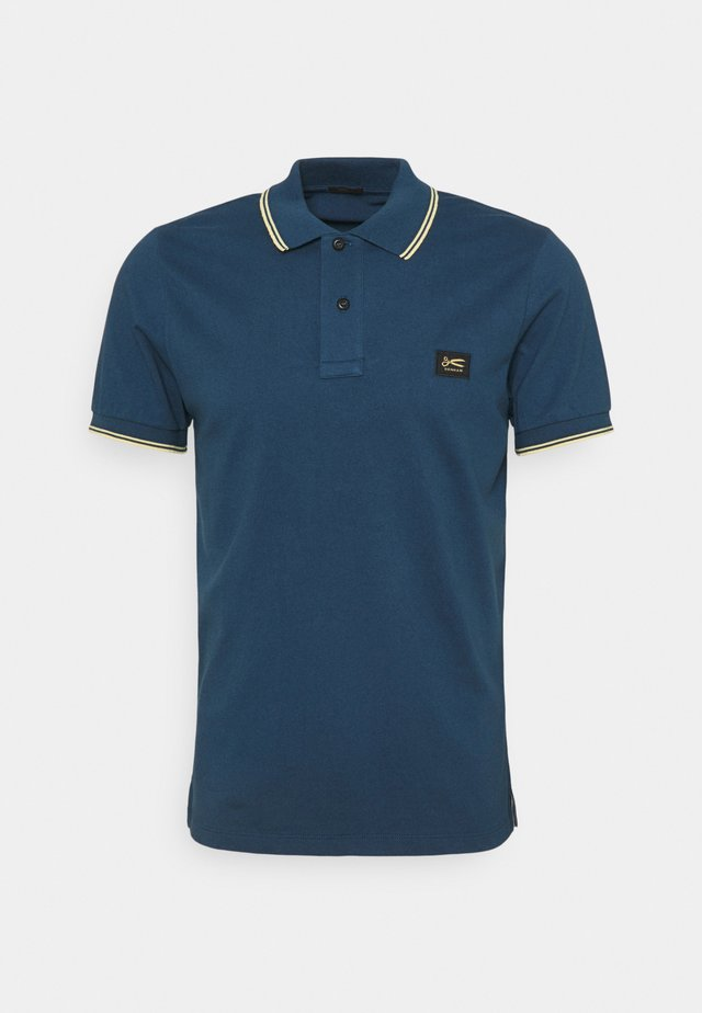REGENCY - Poloshirt - blue wing teal