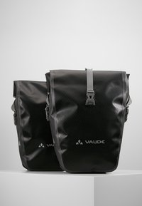 Vaude - AQUA BACK - Golftilbehør - black - 2