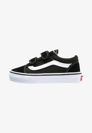 OLD SKOOL  - Sneaker low - black/true white