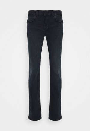 HOLLYWOOD - Straight leg jeans - ebony wash