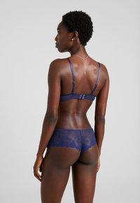 Passionata - NIGHTS SHORTY - Onderbroeken - bleu etincelant - 2