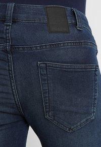 Only & Sons - ONSLOOM - Jeans Skinny Fit - blue denim - 5