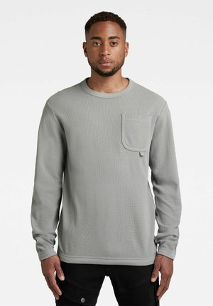TWEETER - Maglione - charcoal