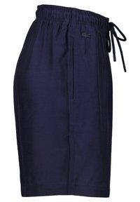 Lacoste - Shorts - marine - 1