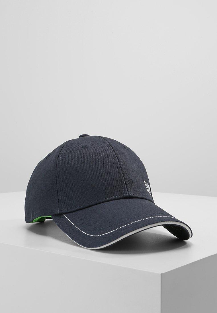 BOSS - Cap - navy