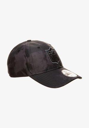 Cap - nfl logo black