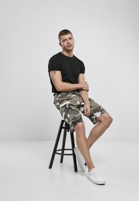 Brandit - BDU RIPSTOP - Shorts - urban - 4