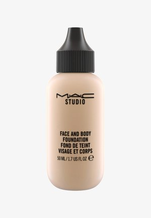 STUDIO FACE AND BODY FOUNDATION 50ML - Podkład - C3
