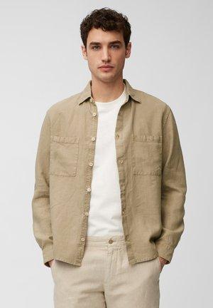 Camicia - pure cashmere