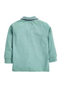 Next - Blush - Polo shirt - blue - 1